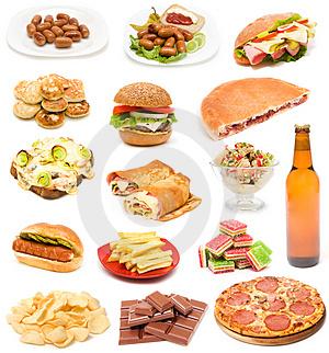 Cefaleia e Enxaqueca: Alimentos