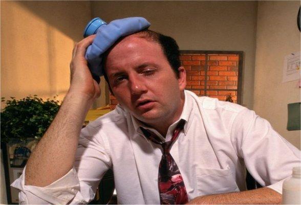 Cefaleia e Enxaqueca: Quente e Frio