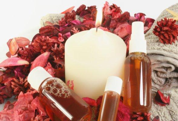 Cefaleia e Enxaqueca: Aromaterapia