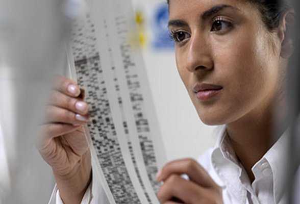 Cefaleia e Enxaqueca: Genética