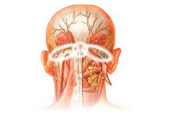 Exercícios para aliviar a cefaleia e enxaqueca tensional